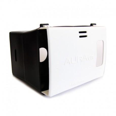 AuraVR Virtual Reality viewer