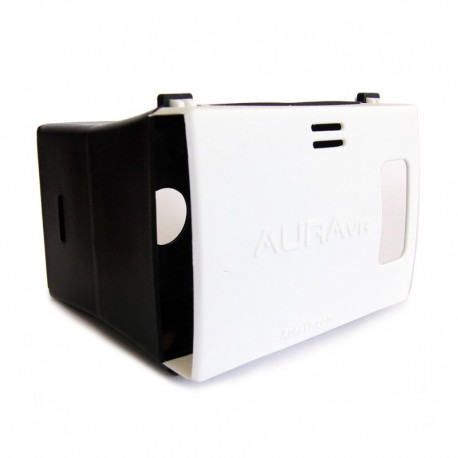 AuraVR Virtual Reality viewer