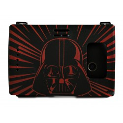 Official Star Wars The Evil Darth Vader Virtual Reality Viewer AuraVR (Plastic) Inspired by Google Cardboard