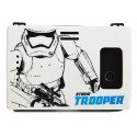 Official Star Wars Storm Trooper Virtual Reality Viewer from AuraVR (Plastic) Inspired by Google Cardboard