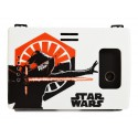 Official Star Wars Kylo Ren the Villain in Action Virtual Reality Viewer AuraVR (Plastic) Inspired by Google Cardboard